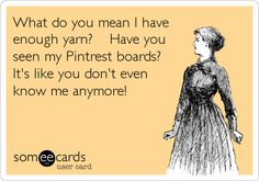 Never enough #yarn!