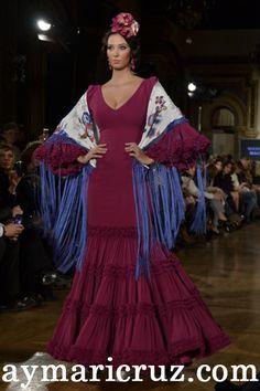 Manuela Macías We Love Flamenco 2014 (18)