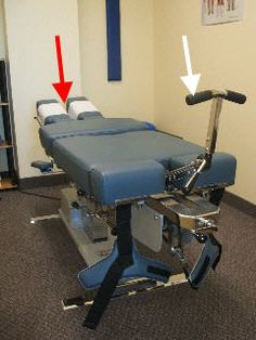 1000 Images About Chiropractic Tables On Pinterest