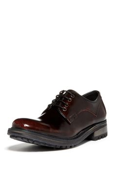 Mahogany Shoes | Men's Fashion