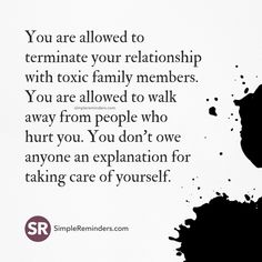 26 Best Toxic Family Quotes Images Emotional Abuse Narcissistic