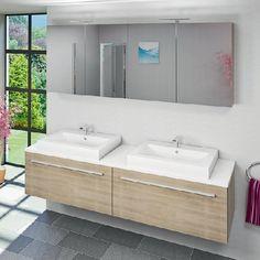 Homeplaza - Modische Möbelserien sorgen für designstarken Stauraum im Badezimmer - Vom Funktionsraum zur Wohlfühloase