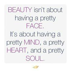 Inner Beauty Quotes True Beauty Quotes  True Beauty  Quotes  Beauty Quotes .