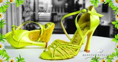 La primavera la sangre altera!!! Y mis zapatos de colores también!!!!! ❤️😍💕🛍 #Primavera2017 #ConElGuapoSubido #DesireeColors #DanielyDesiree #ZapatosDeBaileReina #ZapatosHechosAmano #LaPrimaveraLaSangreAltera #AmorPorLaDanza #ZapatosExclusivos #MisZapatosSonUnicos #LosQuiero #SonMios Desiree Guidonet DanielyDesirée Spain Bachata Spain