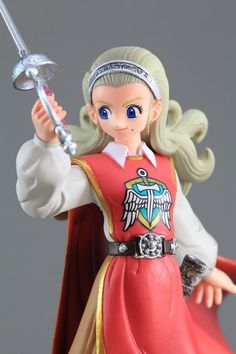 taito Dragon Quest item/'s Gallery SP Sky Sword Figure Figurine 60cm japanese