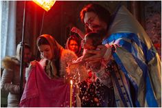 Fotografie de botez in Tulcea - Sofia