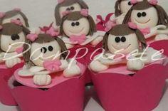 Cupcakes 3D