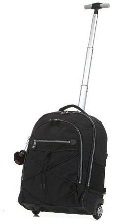 Kipling Sausalito Wheeled Luggage ** Awesome product. Click the image : Travel Backpack