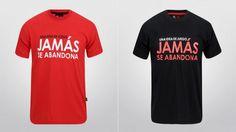 ¿Indirecta a Boca? Las especiales camisetas de River para celebrar la corona de campeón de América | River Plate, Boca, Copa Libertadores, Tigres - Playfutbol