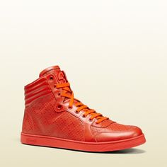Gucci Shoes Orange Diamante from Lesure House Of Luxury for $400.00 on Square Market