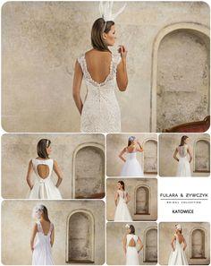 #koronka #plecy #sale #suknia