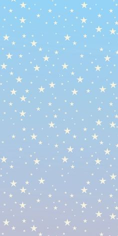 Large Starry Repeat Stencil ©