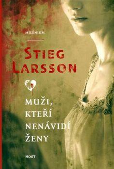 Stieg Larsson, Books, Movies, Movie Posters, Livros, 2016 Movies, Libros, Film Poster, Films