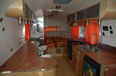 1000 Images About 1967 Vintage Airstream Overlander