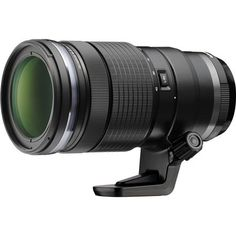 Olympus M. Zuiko Digital ED 40-150mm F2.8 Pro Lens, Black - for Micro Four Thirds System