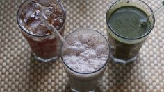 Why not make your own energy drink? | MNN - Mother Nature Network