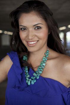 Miss Native American USA