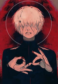 TOKYO GHOUL : Photo