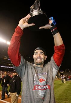 Mike Lowell..2007 My all time favorite Red Sox player ever Love Love Love him