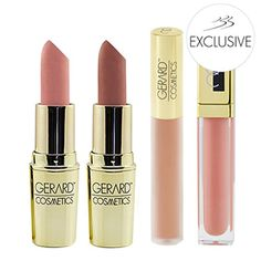 Buy the latest beauty products online - Shop over products including skin care, hair care, makeup and nail colours from your favourite beauty brands. Gerard Cosmetics, Beauty Bay, Lipstick Shades, Nail Colors, Hair Care, Makeup, Lipsticks, Nude, Collection