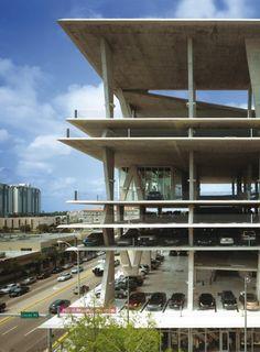 1111 Lincoln Road Miami - Herzog & de Meuron