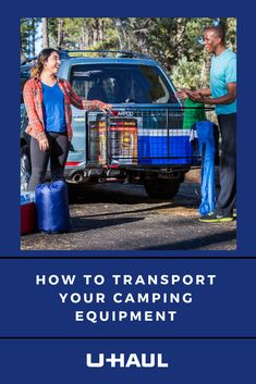 Exposed food ought to be prepared prior to the trip and safeguarded in plastic previous to icing them considering that ice can trap hazardous bacteria. Weekend Camping Trip, Camping Tips, Start Pack, Plan Your Route, Effective Learning, Going To Rain, Rv Parks, Roof Rack
