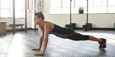 Spice up your core workout with add on sets! Find out more in my Huffington Post blog!!