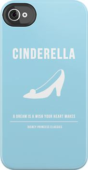 Disney Princesses: Cinderella
