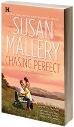 Chasing Perfect - Fool's Gold by Susan Mallery