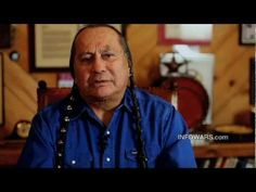 Russell Means: Americans Are The New Indian (this is good despite it's Prison Planet associations - it's an in depth talk by Russell Means)