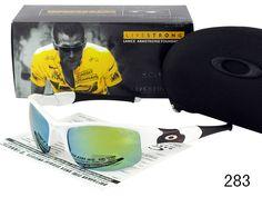 Oakley Flak Jacket Sunglasses 005