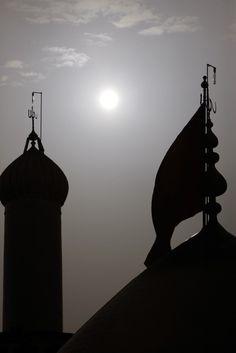 الحسين شمس لن تغيب