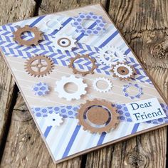 Look what I found on #blitsy! Trimcraft First Edition Dies #blitsybuys