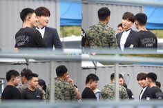 Leeteuk, Eunhyuk, Shindong, Sungmin, Yunho