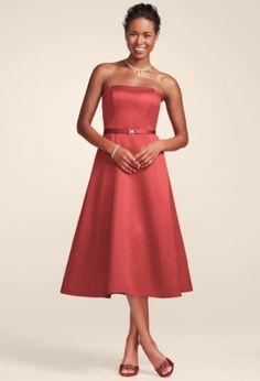 Bridesmaid Dress-guava$59.99