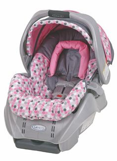 #carseat Graco Snugride Infant Car Seat, Ally - http://pinfaves.net/baby-products/car-seats/graco-snugride-infant-car-seat-ally/