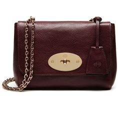 Mulberry Lily found on Polyvore featuring bags, handbags, oxblood, chain handle handbags, evening bags, evening handbags, red purse and red evening bag