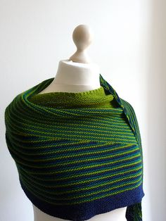 Ravelry: katushika's affectionate in wollmeise