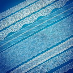20% DISCOUNT on our Valenciennes laces 100% made in Italy!! This lace is ideal for wedding, visit our shop online www.pizzitaliani.com
