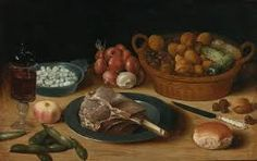 Image result for 17th century pewter