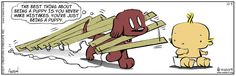 Dog Eat Doug by Brian Anderson for Oct 9, 2017 | Read Comic Strips at GoComics.com