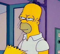 Te da flojera escribir comentarios? Estas aburrido de usar los sniker… #detodo # De Todo # amreading # books # wattpad Simpsons Meme, The Simpsons, Cartoon Icons, Cartoon Memes, Reaction Pictures, Funny Pictures, Simpson Wallpaper Iphone, Cartoon Profile Pictures, Homer Simpson