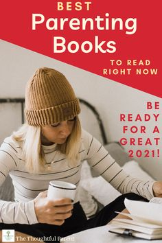 Best parenting books from 2020 to start the new year off right. #bestparentingbooks #books #parentingbooks #bestbooksformoms Best Parenting Books, Parenting Goals, Parenting Articles, Gentle Parenting, Kids And Parenting, Parenting Hacks, Guilt Trips, Books For Moms, Building For Kids
