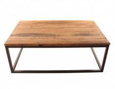 Elm Door Coffee Table - Go Home Ltd - $220