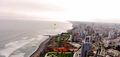 Lima, Peru #holiday #funfreedomfulfillment #travelprenuer #travel