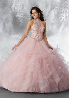 cf98f41bce Vizcaya by mori lee 89189 quinceanera dress