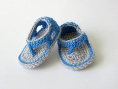 Crochet baby shoesbaby sandalscrochet by Amaiahandmade on Etsy