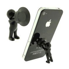 Apoya celular Hombrecito / Activá el precio combo y ahórrate un 16% ➜ Goragora.com.ar