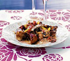 Przepisy na potrawy z podrobów pochodzą z kuchni chłopskiej. Dziś jednak podaje się je również w eleganckich restauracjach. Entuzjaści podrobów podkreślają ich walory smakowe i odżywcze.