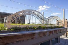 Lets celebrate Memphis with this amazing custom Memphis bridge sculpture!